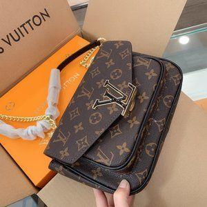 💎Louis Vuitton💎 shoulder bag cross bag No. 4559